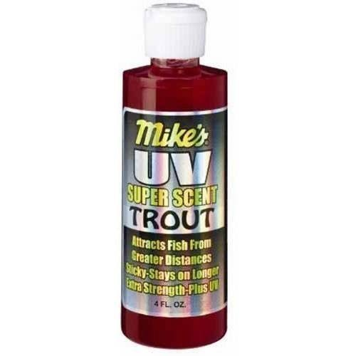 Atlas Mike's 6315 UV GEL Scent Trout - Extra Strength, 2oz