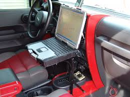 Jk Laptop Mount With Toughbook | Expedition Portal Fj Cruiser Ram Mount Installation Overland Adventures And Offroad Aaproducts Heavy Duty Laptop Computer Tablet Mount Stand For Car Truck Best 2018 K005b2 Vehicle Notebook Desk Arm Fresh Leshp Holder This Pickup Gear Creates A Truly Mobile Office Aa Products Mongoose Pro Desks For Semi Trucksno Drill Freightliner Mcar13 Van Suv Mounts Rail Sliders Distributed By Rossbro