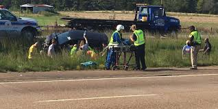 Nichols Boyd Pumpkin Patch Directions by 3 U S Marshals Task Force Officers Injured In Crash On I 55