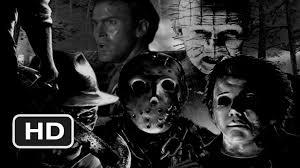 Ver Halloween 2 2009 Online Castellano by Freddy Vs Jason 2 Trailer Hd Youtube