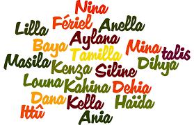 top 20 des prénoms kabyles pour garçons prénoms musulmans
