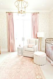 Gold And White Blackout Curtains by Blush Colored Curtains U2013 Teawing Co