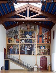 san francisco diego rivera murals san francisco landmark 85 san francisco institute