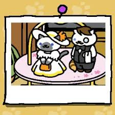Not My Pic But 2 Of The New Cats Apparently Called Sapphire And Jeeves