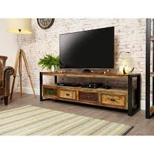 Reclaimed Wide TV Cabinet