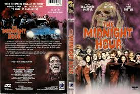 Halloween 6 Producers Cut Dvd by The Horrors Of Halloween The Midnight Hour 1985 Tv Guide Ad