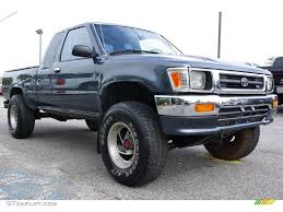 1995 Toyota Pickup Photos, Informations, Articles - BestCarMag.com Cars Trucks Toyota Tacoma Web Museum 4taun53b3sz023649 1995 Black Toyota Tacoma Xtr On Sale In Ok T100 Pickup Truck 4afjga Hilux Specs Photos Modification Info At Cardomain Inspirational Toyota Canada Wallpaperteam Questions Spark Problem Cargurus For 4runner Project Northern Illinois Pickup Truck Item Dt9983 Sold Novemb Jungle Fender Flares Land Pinterest Tacoma