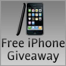 Free iPhone Giveaway iphonegiveaway