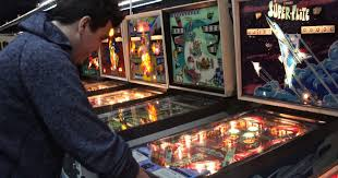 King Of Pinball Museums Is In Massive Facility In Banning
