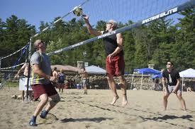 100 Million Dollar Beach Volleyball Tournament Grows In Scope
