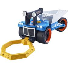 Matchbox Treasure Truck - Mattel - Toys