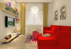 Red Sofa Living Room Ideas by 3d House Red Sofa Living Room 3d House