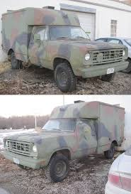 M880 CUCV (1976 Dodge W300 Power Wagon) By Deorse On DeviantArt Filecucv Type C M10 Ambulancejpg Wikimedia Commons Five Reasons You Should Buy A Cheap Used Pickup 1985 Military Cucv Truck K30 Tactical 1 14 Ton 4x4 Cucv Hashtag On Twitter M1031 Contact 1986 Chevrolet 24500 Miles For Sale Starting A New Bovwork Truck Project M1028 Page Eclipse M1008 For Spin Tires Gmc Build Operation Tortoise Pirate4x4com K5 Blazer M1009 M35a2 M35 Must See S250g Shelter Combo Emcomm Ham Radio