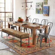 Long Rustic Pine Dining Table | Robert Redford's Sundance ... Dwyer Rustic Pine Wood Ding Table Shabby Chic Country Farmhouse Kitchen And Two Chairs In Brigg Lincolnshire Gumtree Matthias Industrial By Foa 3 Round Pine Ding Table Butytreatmentsco Solid Plank Tables Handcrafted Incite Interiors Awesome For 6 Rooms United Decorations 4 5 Seater Rustic Solid Chairs Urch Pew Bench Set Selby North Yorkshire And Design Ideas Room Kallekoponnet Coffee Made From Reclaimed Style