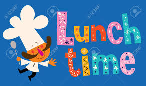Lunch Time Players Are Now A 25 Minute Dinner Break