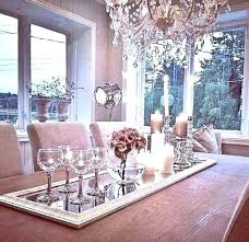 Dinner Table Centerpiece Dining Room Decor For Sale