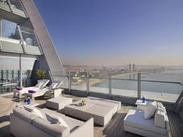 100 W Hotel Barcelona Your Guide