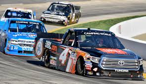NASCAR: Top Stories Of The Week Heading Into Kansas - Page 5 Ultimas Vueltas De Chevrolet Silverado 250 En Mosport Nascar Camping World Truck Series Archives The Fourth Turn 2017 Homestead Tv Schedule Racing News Gallagher Elliott Headline Halmar Friesen Continues Its Partnership With Gms For Heat 2 Confirmed Making Sense Of Thsport Seeking A New Manufacturer In Iracing Trucks Talladega Surspeedway Unoh 200 Presented By Zloop Ill Say It Again Nascars Needs Help Racegearcom