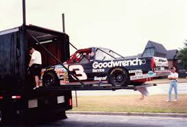 3 Chevrolet Silverado Driven By Mike Skinner For Richard Childress ...