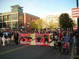 West Chester Halloween Parade Route by Princeton New Jersey Events Things To Do Guide Restaurants