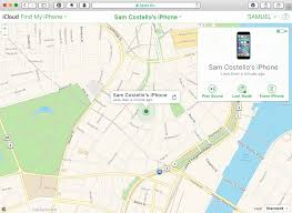 Why Is Find My iPhone Not Working