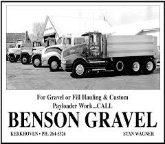 Agralite AUGUST 2015.indd Bradley Trucking Donates Truck And Trailer To Salina Tech The Shawn Feeney Supply Center Supervisor Pmsipaving Maintenance Buyers Guide Conway Bought By Xpo Logistics For 3 Billion Will Be Rebranded As Asphalt Contractor January 2017 Forcstructionproscom Issuu Godfrey Home Facebook Marshalls Sell Trucking Business News Abilenerccom 1999 Wabash 53 Dry Van Semitrailer Item 3055 Sold Feb Modern Masculine Company Logo Design Doug On The Road In South Dakota Pt 6 The Natso Show 2012 Official Guide And Buyers
