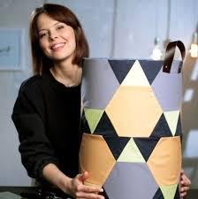 nähen für dein zuhause 3 trendige projekte im patchwork stil