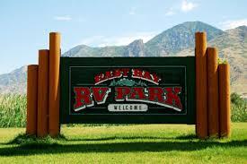 Utah RV Park Sues City To Extend RVers Visits Woodalls