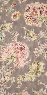Jacobean Style Floral Curtains by 119 Best Floral Fabric U0026 Decor Images On Pinterest Floral Fabric
