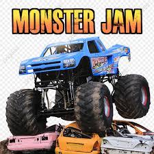 100 Monster Monster Truck Roll Over A Few Cars