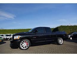 100 V10 Truck Buy 2006 Automatic Transmission Dodge Ram SRT10 82