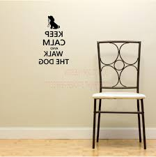 15 Ideas Of Dog Sayings Wall Art
