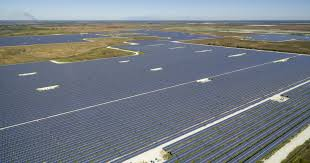 Florida Power & Light adds battery system to boost solar plant