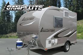 Small Lightweight Camper Photo Gallery