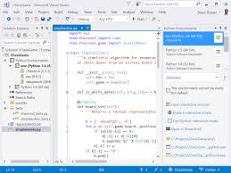 Python Decorators In Classes by Released Python Support In Visual Studio 2017 U2013 Python
