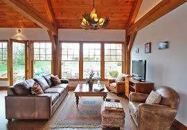 Terrazzo Floors In The Living Room