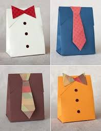 Creative Fathers Day Crafts And Unique Handmade Gift Ideas In Paper Craft