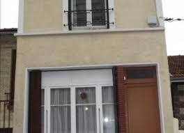 vente maison bagnolet 93 acheter maisons à bagnolet 93170
