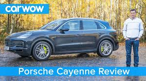 100 Porsche Truck Price Cayenne 2019 SUV Indepth Review Carwow Reviews YouTube