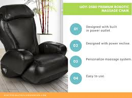 Ijoy 100 Massage Chair Manual by How To Get People To Like Best Massage Chair Reviews 2017