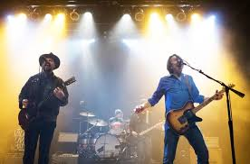 Drive By Truckers Decoration Day Full Album by Drive By Truckers An American Band Grappling With Trump U0027s America