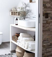 Plants For Bathroom Feng Shui by 25 Small Bathrooms With Good Feng Shui