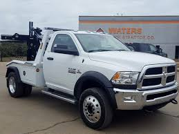 New 2017 Dodge 5500 Wrecker Tow Truck For Sale For Sale In 69447 ...