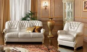 wohnzimmer esszimmer leonardo beige hochglanz komp 2