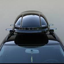 coffre de toit farad marlin f3 480l noir métallisé