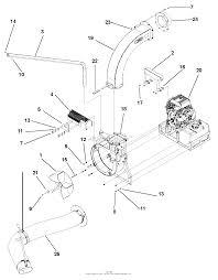 100 Truck Loader 10 Gravely 995025 0001 In Hose Parts Diagram