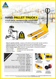 Hand Pallet Truck :: Lim Kim Hai Electric Co (S) Pte Ltd | Singapore ... Silverstone Heavy Duty 2500 Kg Hand Pallet Truck Price 319 3d Model Hand Cgtrader 02 Pallet Truck Hum3d Stock Vector Royalty Free 723550252 Shutterstock Sandusky 5500 Lb Truckpt5027 The Home Depot Taiwan Noveltek 30 Tons Taiwantradecom Schhpt Eyevex Dealers In Personal Safety Handling Scale Transport M25 Scale Kelvin Eeering Ltd Sqr20l Series Fully Powered Sypiii Truckhand Truckzhejiang Lanxi Shanye Buy Godrej Gpt 2500w 25 Ton Hydraulic Online At