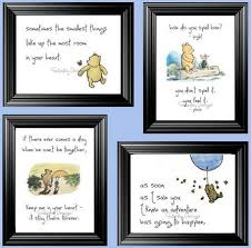 Winnie The Pooh Nursery Decor For Boy by Best 25 Winnie The Pooh Pictures Ideas On Pinterest Poems About
