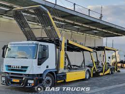 100 Used Service Trucks For Sale At BAS IVECO Stralis AT180S42 4X2 102012