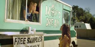 Mobile Cuisine Food Truck Movie Sneak Peek: Free Samples